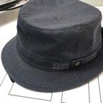 帽子の色が褪せてきたら、復元しませんか?