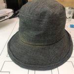 帽子の色が変わっちゃったらどうしますか?